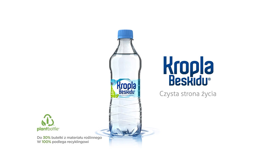 Kropla Beskidu Purity